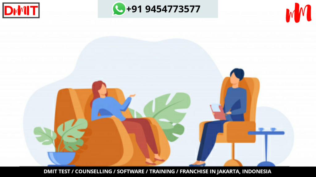 DMIT Counselling in Indonesia