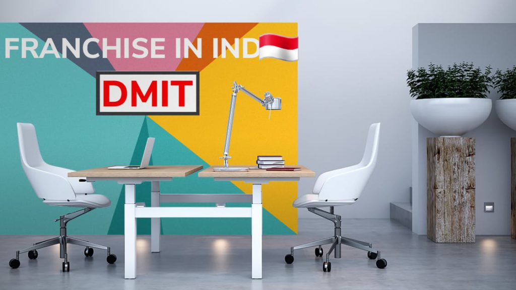 DMIT Franchise in Indonesia